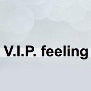 V.I.P. feeling