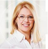 Kosmetikerin Sanja Schulze