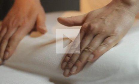 Waschfaserlaken Produktvideo