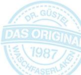 Original Dr. Güstel Waschfaserlaken
